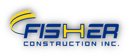Fisher Construction Logo